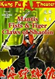 echange, troc Mantis Fist Tiger Claws [Import USA Zone 1]