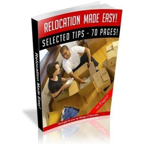 Relocation Made Easy!
