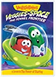 Veggies In Space The Fennel Frontier DVD