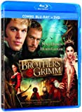 The Brothers Grimm [Blu-ray + DVD]