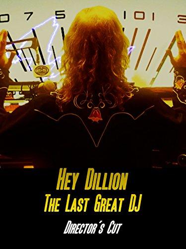 Hey Dillon