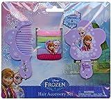 Disney Frozen Hair Accessory Set