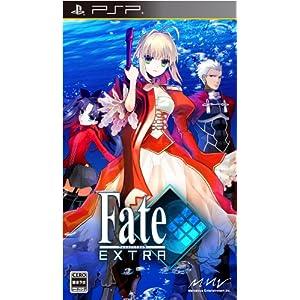 フェイト/エクストラ(限定版) 特典 Fate/the fact 盈月の書付き