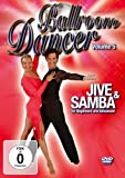 echange, troc Ballroom Dancer - Vol. 5: Jive and Samba