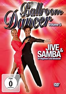 Ballroom Dancer Vol. 5 - Jive And Samba