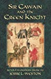 img - for Jessie Laidlay Weston: Sir Gawain and the Green Knight (Paperback); 2003 Edition book / textbook / text book