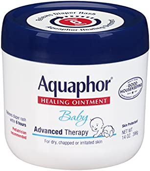 Aquaphor Baby Advanced Therapy Healing Skin Ointment