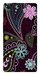 WOW Printed Designer Mobile Case Back Cover For Gionee Elife E6