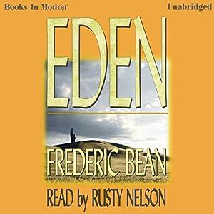 Eden Audiobook