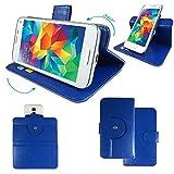Slok D1 Smartphone Tasche / Schutzhülle mit 360° Dreh und