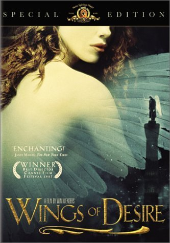Wings Of Desire (Special Edition) By Mgm (Video & Dvd)