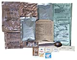 Brand-New-MRE-Meal-Pack-Variety-with-Free-Fat-50-Cal-MilSpec-Ammo-Can
