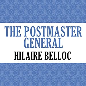 The Postmaster General Audiobook