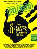 Various Artists the Human Rights Concerts 1986-1998