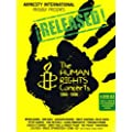 The Human Rights Concerts 1986-1998 [6 DVDs]