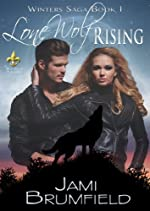 Lone Wolf Rising (Winters Saga Book 1)