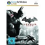 """Batman: Arkham City - [PC]von """"Warner Interactive"""""""