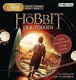 Der Hobbit: oder Hin und zurück von J.R.R. Tolkien Ausgabe ungekürzte Lesung (2012)
