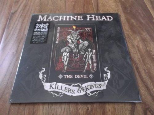 Machine Head - Killers & Kings - Zortam Music
