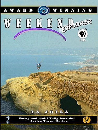 Weekend Explorer - La Jolla, California