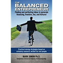 The Balanced Entrepreneur