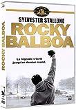 echange, troc Rocky balboa