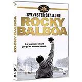 Rocky balboapar Sylvester Stallone
