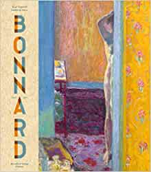 Bonnard. Peindre l'Arcadie: 9782754108157: Amazon.com: Books
