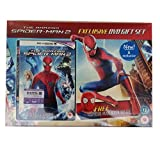 The Amazing Spider-Man 2 [DVD] [2014] with Mask (DVD + UV Copy)