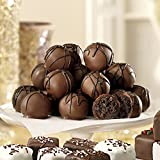 The Swiss Colony Mini Cake Balls Gift of 48