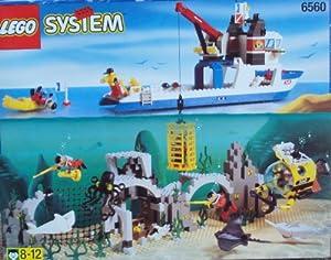 lego unterwasserwelt