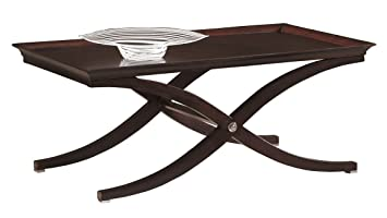 Hekman Furniture Metropolis Rectangle Coffee Table - 7-400