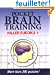 Pocket Brain Training Killer Sudoku 1