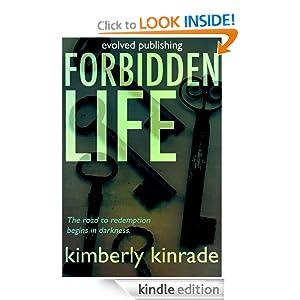 Forbidden Life (Forbidden #3)