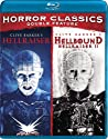 Horror Double Feature (2 Discos) [Blu-Ray]<br>$404.00