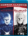 Horror Double Feature: Hellraiser & H...