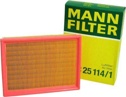 Mann-Filter C 25 114/1 Air Filter