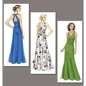 Dress Patterns For Women Uk