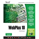 "WebPlus 10 Webdesign, CD-ROM Website-Erstellung in professioneller Qualit�t- E-Commerce-Support f�r den eigenen Web-Shop! F�r Windows 98SE/ME/2000/XPvon ""Emme Deutschland"""