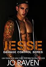 Jesse (Damage Control Book 2)
