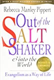 img - for Out of the Saltshaker & Into the World: Evangelism as a Way of Life book / textbook / text book