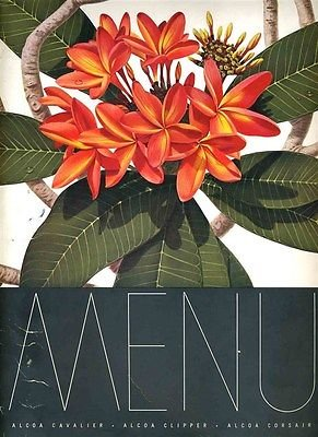 alcoa-corsair-captains-dinner-menu-1952-alcoa-steamship-lines-red-frangipani