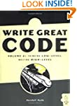 Write Great Code, Volume 2: Thinking...