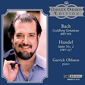 Garrick Ohlsson Edition, Vol. 1