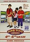 Jumpstart Advanced 4th-6th Grade V 2.0