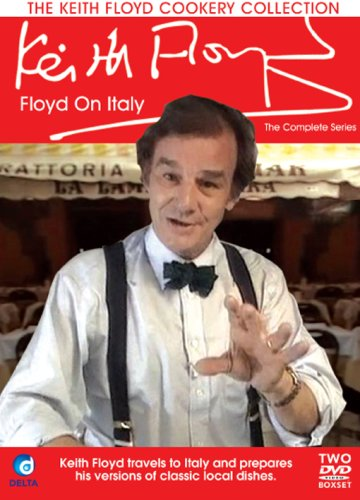 The Keith Floyd Cookery Collection - Floyd On Italy [DVD]