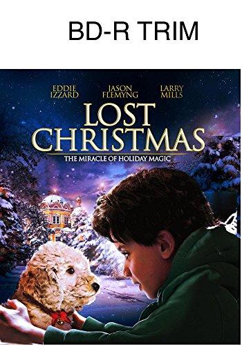 Lost Christmas [Blu-ray]
