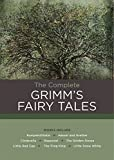Image of The Complete Grimm's Fairy Tales