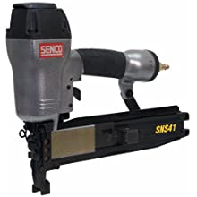 Senco SNS41 16-Gauge Construction Stapler