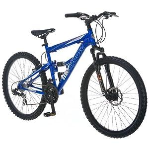 Mongoose Vanish Bicycle